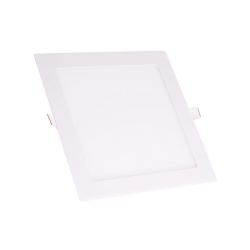 Downlight LED Cuadrado 18W