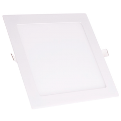 Downlight LED Cuadrado 24W