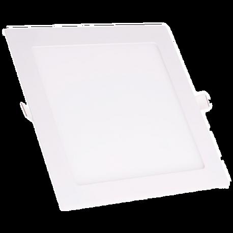 Downlight LED Cuadrado 24W
