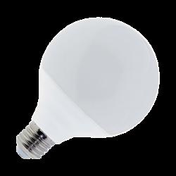 Globo LED G125 18W E27