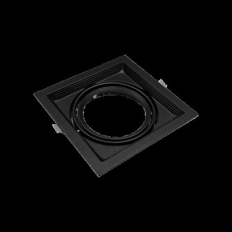 Kardan basculante AR111 Negro