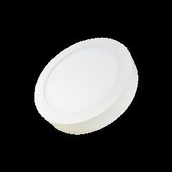 Plafón LED 12W