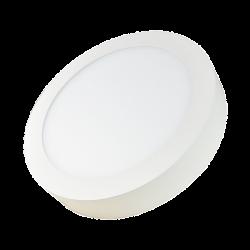 Plafón LED 24W