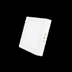 Plafón LED 12W Cuadrado