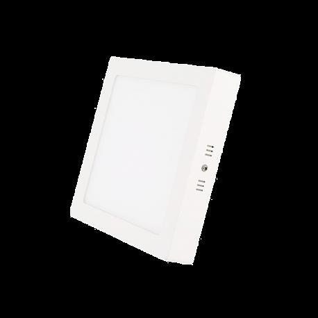 Plafón LED 18W Cuadrado