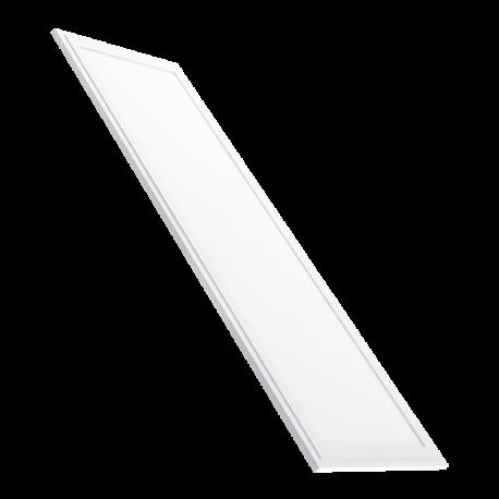 Panel LED 120x30 40W Blanco