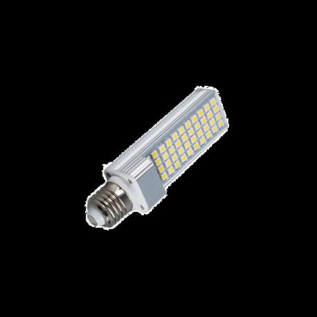PL LED 8W E27
