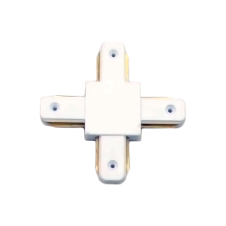 Unión carril + blanco