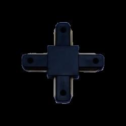 Unión carril + Negro