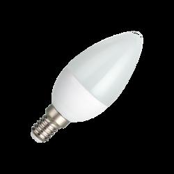 Vela LED 5W E14