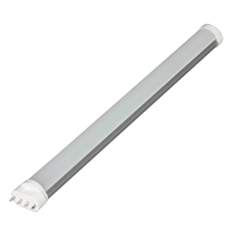 Tubo LED 2G11 15W 410mm