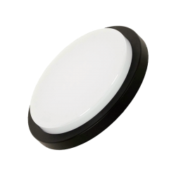 Plafón LED 18W REDONDO IP54