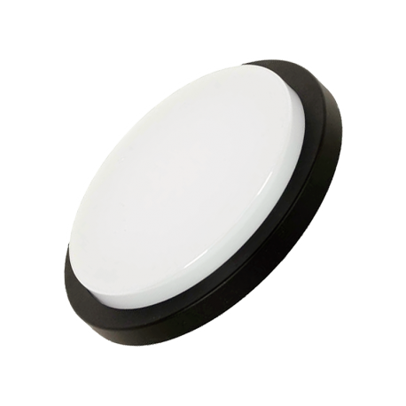 Plafón LED 18W REDONDO IP54