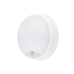 Plafón LED de pared 14W con SENSOR de movimiento
