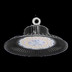 Campana LED UFO 90º 150W