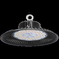 Campana LED UFO 90º 200W