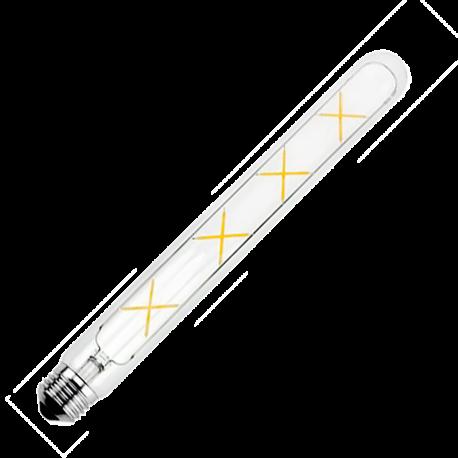 Bombilla LED T30 7W E27 Regulable