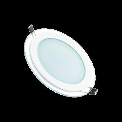 Downlight LED 12W CRISTAL