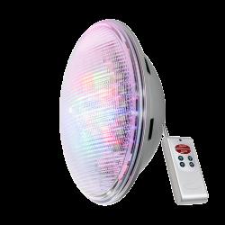 Lámpara piscina PAR56 RGB 18W