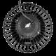 Campana LED UFO 200W IP65 MEAN WELL SAMSUNG