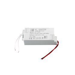 Transformador MINI 12V IP20 24W