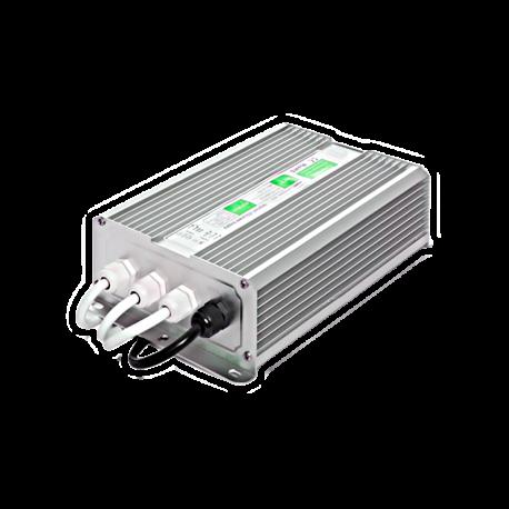 Transformador 24V IP67 250W