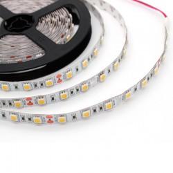 5m tira LED 24V 14.4W/m IP20