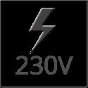Directa a 230V