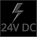 Baja tensión 24V